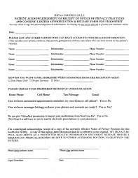 form hipaa release form with how to write an invoice template