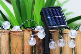 solar christmas lights best solar powered christmas lights 2017 top 11 reviews
