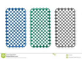 anti slip plastic tiles for bathroom stock images image 26732204
