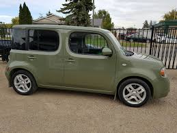 nissan cube 2009 2009 nissan cube krienke u0027s auto sales