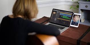Macbook Pro Desk Mount Ten One Design U0027s Mountie Clip Is Perfect For Duet U0027s Ipad Display