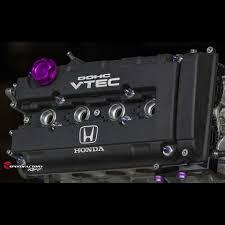 speedfactory titanium valve cover hardware b series speed science