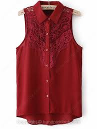 sleeveless blouses tank top burgundy burgundy sleeveless blouse sleeveless lace