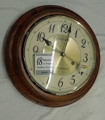 clock cool seiko wall clock for home wall clocks seiko mantel