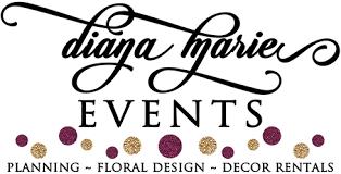 wedding planner orlando diana events event planning floral design decor rentals