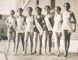 Virginia Bing Images by Miss America 1933 Miss Virginia Evangeline Glidewell