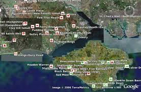 earth map uk the megalithic portal meets earth the megalithic portal