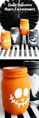Halloween Cookie Jars by