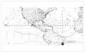 Gale Warning Flag Eastern North Pacific Tropical Weather Discussion