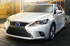 older lexus coupe refreshed 2014 lexus ct 200h priced at 32 960