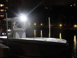 marine led spreader lights led spreader lights boat show special 59 99 the hull truth