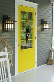 Interior Front Door Color Ideas 25 Best Door Color Ideas Images On Pinterest Colored Front Doors