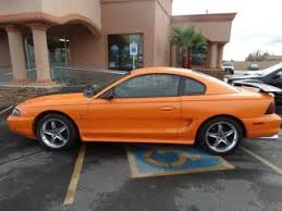 1998 ford mustang cobra for sale used ford mustang svt cobra for sale in el paso tx edmunds