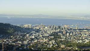 Table Mountain Oregon City Of Portland Oregon Usa Aerial Video 4k Ultra Hd Stock