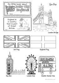 geography europe england worksheet free esl printable