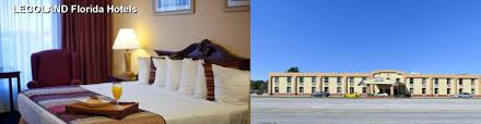 Hotels Near LEGOLAND Florida In Winter Haven FL - Hotels with family rooms near legoland