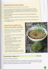 livre nature promonature plantes bioindicatrices cuisine sauvage