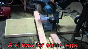 how to build a reloading bench shown at16x youtube
