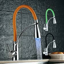 colored kitchen faucets colored kitchen faucets progood me