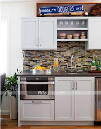 Mini Kitchen Design Free Design For Mini Kitchenette Shaker Style Small Kitchen Small