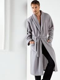 robe de chambre pour homme robe de chambre homme grande taille viviane boutique