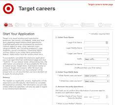 target job application u0026 career guide job application review