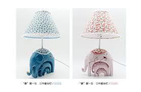 Elephant Table Lamp Elephant Table Lamp Desk Lamp Decoration Creative Fashion Korean