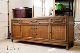 lacar muebles en blanco antes y después un mueble lacado en blanco y pizarra decoración