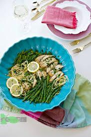 asparagus chicken pasta recipe with gluten free pasta