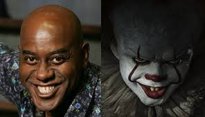 Ainsley Harriott Meme - ainsley harriott pennywise