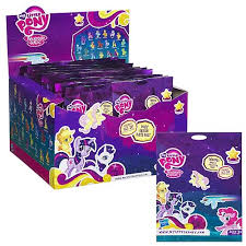 My Little Pony Blind Packs My Little Pony Blind Bags 2013 Wave 1 Hasbro My Little Pony