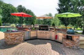 3 must haves for outdoor kitchens shop feast magazine