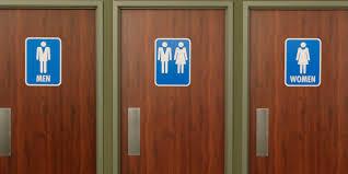 another bathroom bill glsen