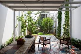 browse trellises gardenista