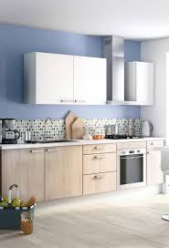 conseil deco cuisine conseils déco osez la cuisine bleue but