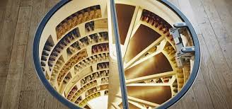 showroom spiral cellars w polsce winosfera ul chłodna 31