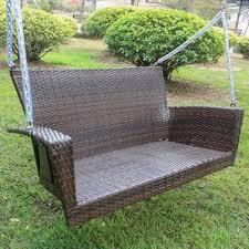 Swing Patio Furniture Porch Swings Wayfair