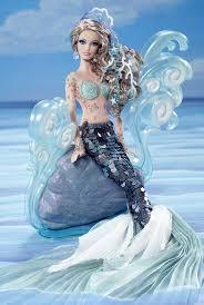 official pictures mermaid barbie linda kyaw