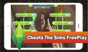 Design This Home Hack Download Cheats The Sims Freeplay Android Apps On Google Play