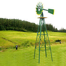 garden windmills wind spinners ebay