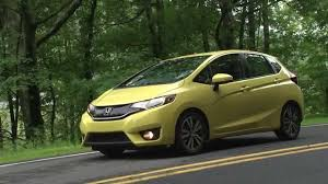 2015 honda fit testdrivenow com review by auto critic steve