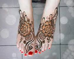 mehndi has really evolved into a world fashion phenomenon with