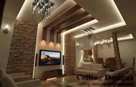 Fall Ceiling Designs For Living Room Living Room False Ceiling Decoration Home Factual
