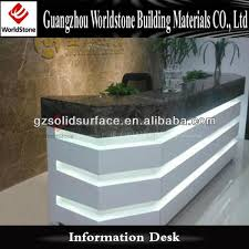 Office Furniture Reception Desk Counter by Movable Office Furniture Reception Front Desk Counter Design Buy