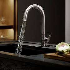 touch technology kitchen faucet best touch technology kitchen faucet photograph interior design