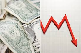 Exchange Rate Pound To Dollar Exchange Rate Pound Falls To One Week Low Daily