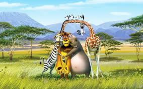 free resolution wallpaper madagascar escape 2 africa