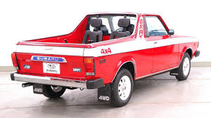 1985 subaru brat for sale 5 weird subarus that made it an american favorite