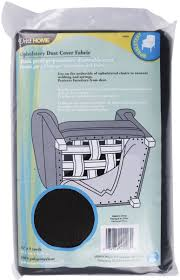 How Much Upholstery Fabric Do I Need For A Couch Amazon Com Dritz 44296 Dust Cover Upholstery Fabric Charcoal 36