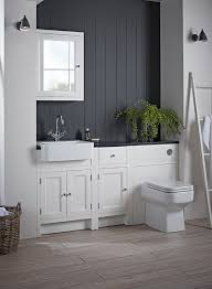 fitted bathroom ideas roper rhodes hampton chalk white http www roperrhodes co uk